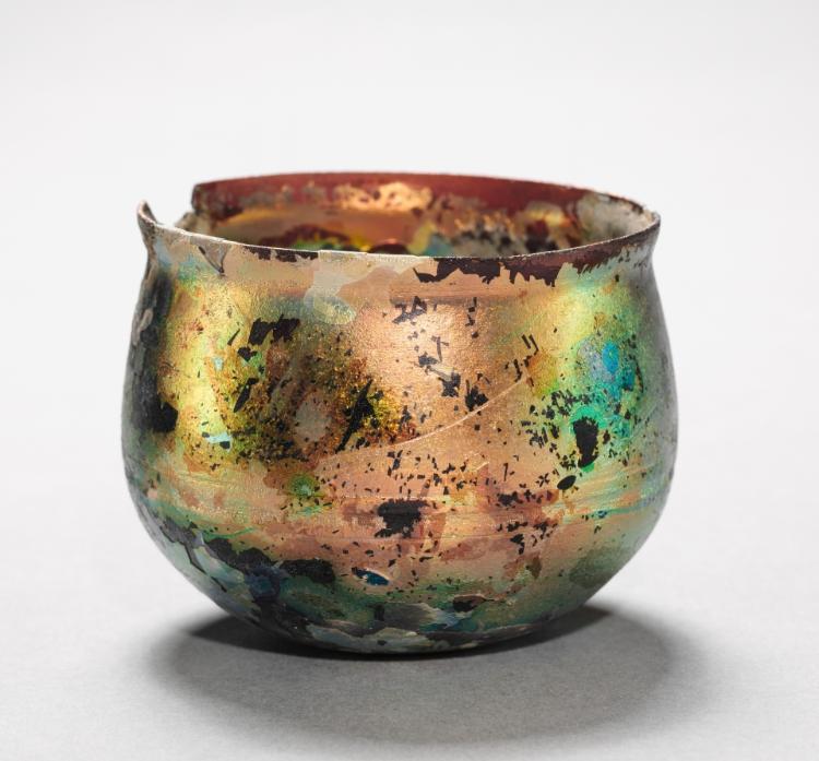 Roman Goblet