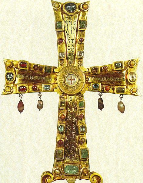 Crux Vaticana