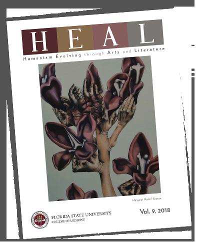 Heal Volume 09