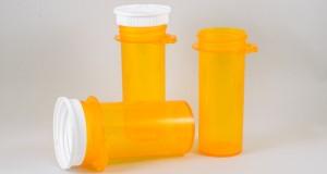 Medicine bottles. Image by Bob Williams from Pixabay