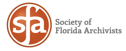View Vol. 2 No. 1 (2021): Society of Florida Archivists Journal